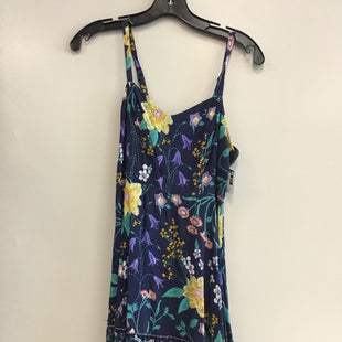 Primary Photo - BRAND: OLD NAVY STYLE: DRESS SHORT SLEEVELESS COLOR: FLORAL SIZE: XS SKU: 313-31349-2752