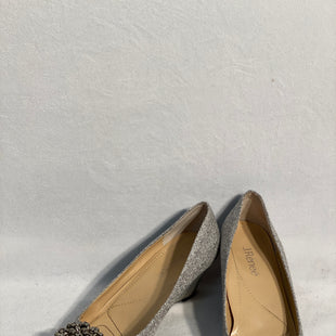 Primary Photo - BRAND: J RENEESTYLE: SHOES LOW HEELCOLOR: SILVERSIZE: 9SKU: 313-31344-9365