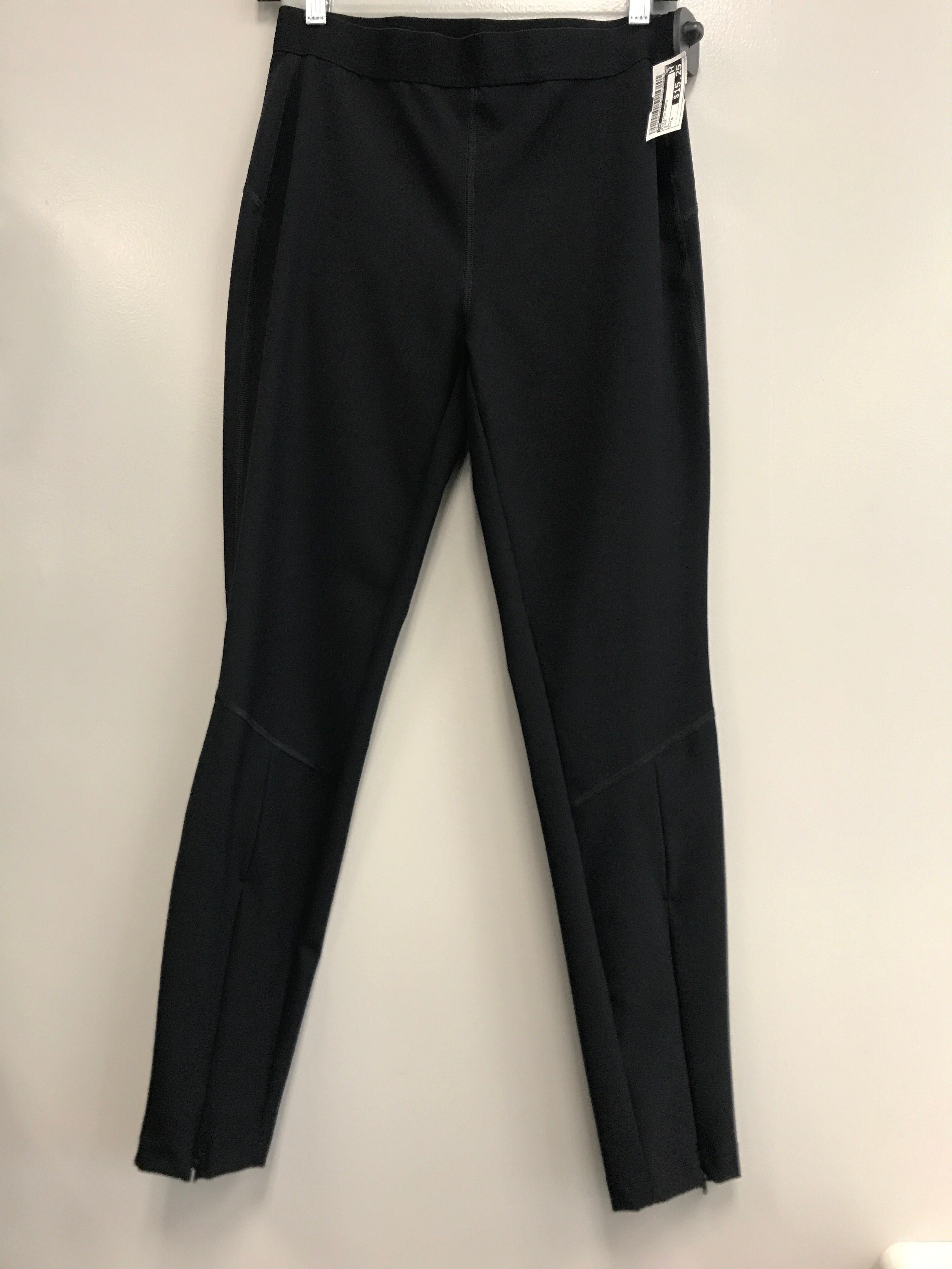 Primary Photo - BRAND: GAP <BR>STYLE: ATHLETIC PANTS <BR>COLOR: BLACK <BR>SIZE: S <BR>SKU: 313-31328-36746