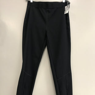 Primary Photo - BRAND: GAP STYLE: ATHLETIC PANTS COLOR: BLACK SIZE: S SKU: 313-31328-36746