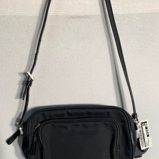 Primary Photo - BRAND: COACHSTYLE: HANDBAG DESIGNERCOLOR: BLACKSIZE: SMALLSKU: 313-31328-30068
