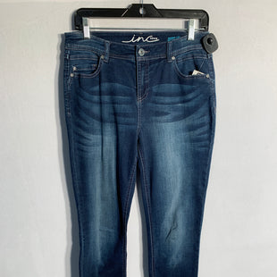 Primary Photo - BRAND: INCSTYLE: JEANSCOLOR: DENIMSIZE: 6SKU: 313-31344-7530