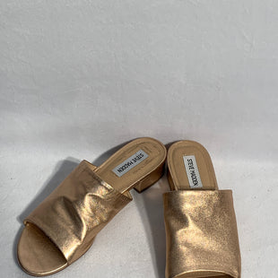 Primary Photo - BRAND: STEVE MADDENSTYLE: SANDALS LOWCOLOR: PINKSIZE: 7SKU: 313-31328-16843