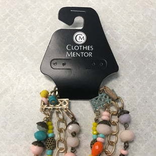 Primary Photo - BRAND:    CLOTHES MENTOR STYLE: BRACELET COLOR: MULTI SKU: 313-31311-30426