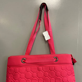 Primary Photo - BRAND: THIRTY ONE STYLE: DIAPER BAG COLOR: PINK SIZE: LARGE SKU: 313-31332-7904