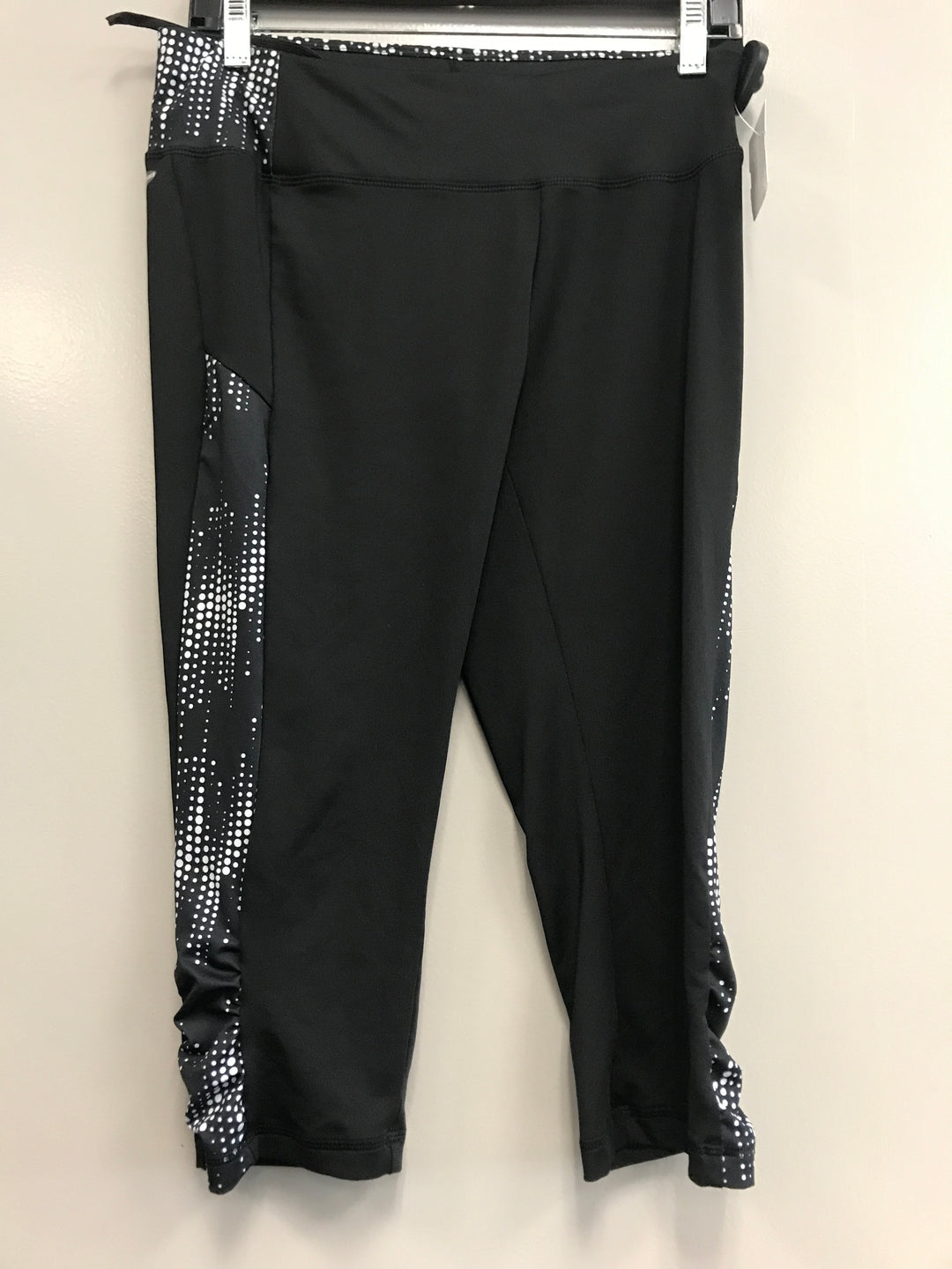 Primary Photo - BRAND: ATHLETIC WORKS <BR>STYLE: ATHLETIC CAPRIS <BR>COLOR: BLACK <BR>SIZE: M <BR>SKU: 313-31332-8276