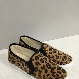 Primary Photo - BRAND: ANNA STYLE: SHOES FLATS COLOR: ANIMAL PRINT SIZE: 7 SKU: 313-31344-16223R