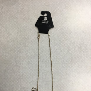 Primary Photo - BRAND:    CLOTHES MENTOR STYLE: NECKLACE COLOR: GREEN SIZE: 8 SKU: 313-31344-17892