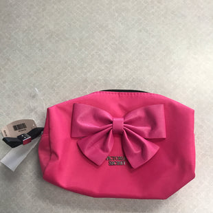 Primary Photo - BRAND: VICTORIAS SECRET STYLE: COIN PURSE COLOR: PINK SIZE: SMALL SKU: 313-31344-15947