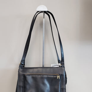 Primary Photo - BRAND: RELIC STYLE: HANDBAG COLOR: BLACK SIZE: MEDIUM SKU: 313-31311-27335