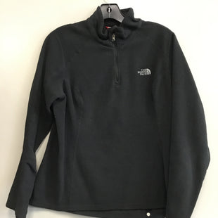 Primary Photo - BRAND: NORTHFACE STYLE: ATHLETIC JACKET COLOR: BLACK SIZE: M SKU: 313-31332-7689