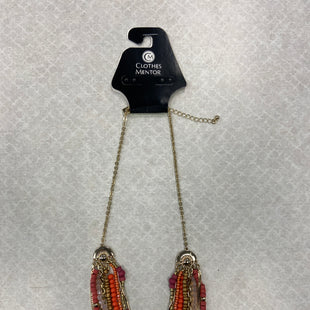 Primary Photo - BRAND: LIMITED STYLE: NECKLACE COLOR: PINK SKU: 313-31332-6269