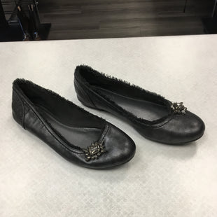 Primary Photo - BRAND: SIMPLY VERA STYLE: SHOES FLATS COLOR: METALLIC SIZE: 7 SKU: 313-31349-3221