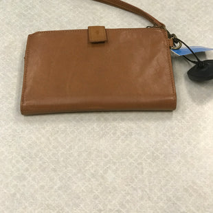 Primary Photo - BRAND: LUCKY BRAND STYLE: WRISTLET COLOR: BROWN SKU: 313-31344-19578
