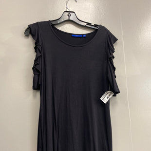 Primary Photo - BRAND: APT 9 STYLE: TOP SHORT SLEEVE COLOR: BLACK SIZE: S SKU: 313-31349-927