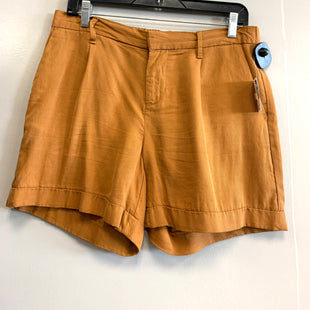 Primary Photo - BRAND: OLD NAVY STYLE: SHORTS COLOR: RUST SIZE: 6 SKU: 313-31332-7914
