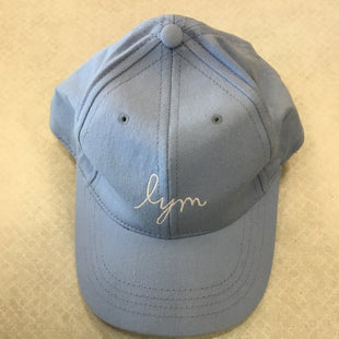 Primary Photo - BRAND: LOVE YOUR MELON STYLE: HAT COLOR: LIGHT BLUE SKU: 313-31332-9256