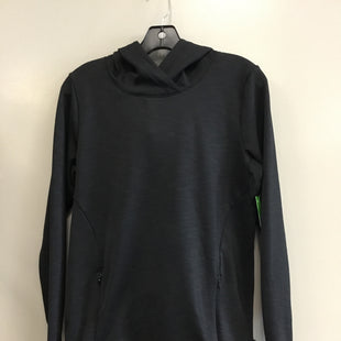 Primary Photo - BRAND: ATHLETA STYLE: ATHLETIC TOP COLOR: BLACK SIZE: M SKU: 313-31354-961