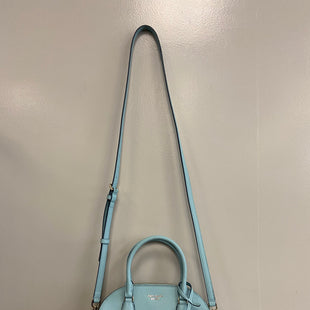 Primary Photo - BRAND: KATE SPADE STYLE: HANDBAG DESIGNER COLOR: BLUE SIZE: LARGE SKU: 313-31311-30622