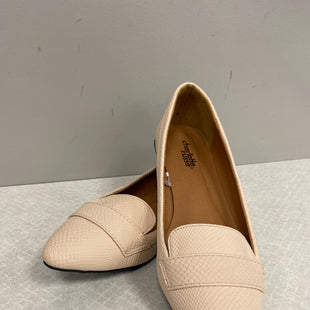 Primary Photo - BRAND: CHARLOTTE RUSSE STYLE: SHOES FLATS COLOR: DUSTY PINK SIZE: 7 SKU: 313-31344-16959