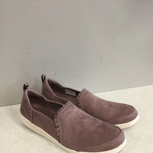 Primary Photo - BRAND: SKECHERS STYLE: SHOES FLATS COLOR: MAUVE SIZE: 11 SKU: 313-31349-2584