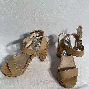 Primary Photo - BRAND: MICHAEL KORSSTYLE: SANDALS LOWCOLOR: NUDESIZE: 7SKU: 313-31328-19925