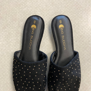 Primary Photo - BRAND: BIG BUDDAH STYLE: SHOES FLATS COLOR: BLACK SIZE: 8 SKU: 313-31315-2655