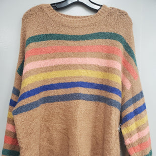Primary Photo - BRAND: WISHLIST STYLE: SWEATER LIGHTWEIGHT COLOR: STRIPED SIZE: L SKU: 313-31311-30911