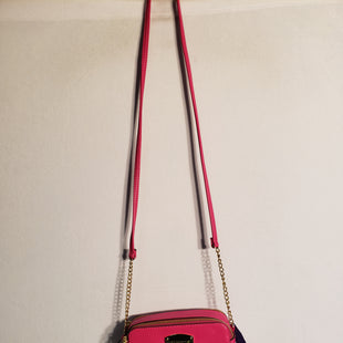 Primary Photo - BRAND: LIZ CLAIBORNE STYLE: HANDBAG COLOR: HOT PINK SIZE: SMALL SKU: 313-31328-30014