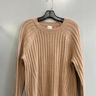 Primary Photo - BRAND: A NEW DAY STYLE: SWEATER LIGHTWEIGHT COLOR: DUSTY PINK SIZE: L SKU: 313-31344-16766