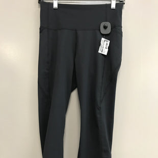 Primary Photo - BRAND:    CLOTHES MENTOR STYLE: ATHLETIC CAPRIS COLOR: BLACK SIZE: S OTHER INFO: ALL IN MOTION - SKU: 313-31344-14932