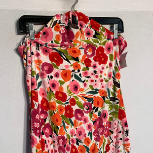 Primary Photo - BRAND: EXPRESS STYLE: TANK TOP COLOR: FLORAL SIZE: L SKU: 313-31311-28228