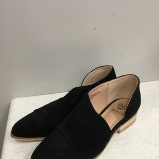 Primary Photo - BRAND:    CLOTHES MENTOR STYLE: SHOES FLATS COLOR: BLACK SIZE: 7 OTHER INFO: BEAST - SKU: 313-31344-20067