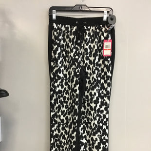 Primary Photo - BRAND: VINCE CAMUTO STYLE: PANTS COLOR: BLACK WHITE SIZE: 2 SKU: 313-31349-3609