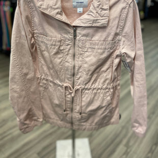 Primary Photo - BRAND: OLD NAVY STYLE: BLAZER JACKET COLOR: PINK SIZE: S SKU: 313-31311-31123