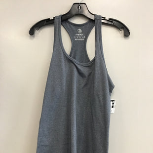 Primary Photo - BRAND: MPG STYLE: ATHLETIC TANK TOP COLOR: GREY SIZE: M SKU: 313-31349-1277