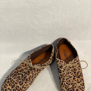 Primary Photo - BRAND: LUCKY BRANDSTYLE: SHOES FLATSCOLOR: ANIMAL PRINTSIZE: 8.5SKU: 313-31332-5315