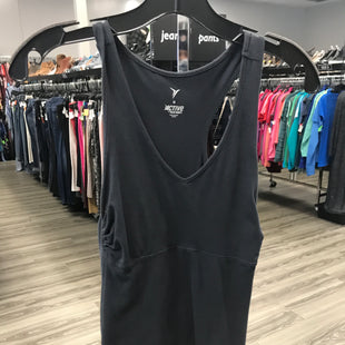 Primary Photo - BRAND: OLD NAVY STYLE: ATHLETIC TANK TOP COLOR: GREY SIZE: M SKU: 313-31328-33149