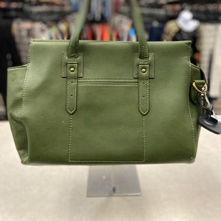 Primary Photo - BRAND: UNIVERSAL THREAD STYLE: HANDBAG COLOR: GREEN SIZE: LARGE SKU: 313-31332-9832