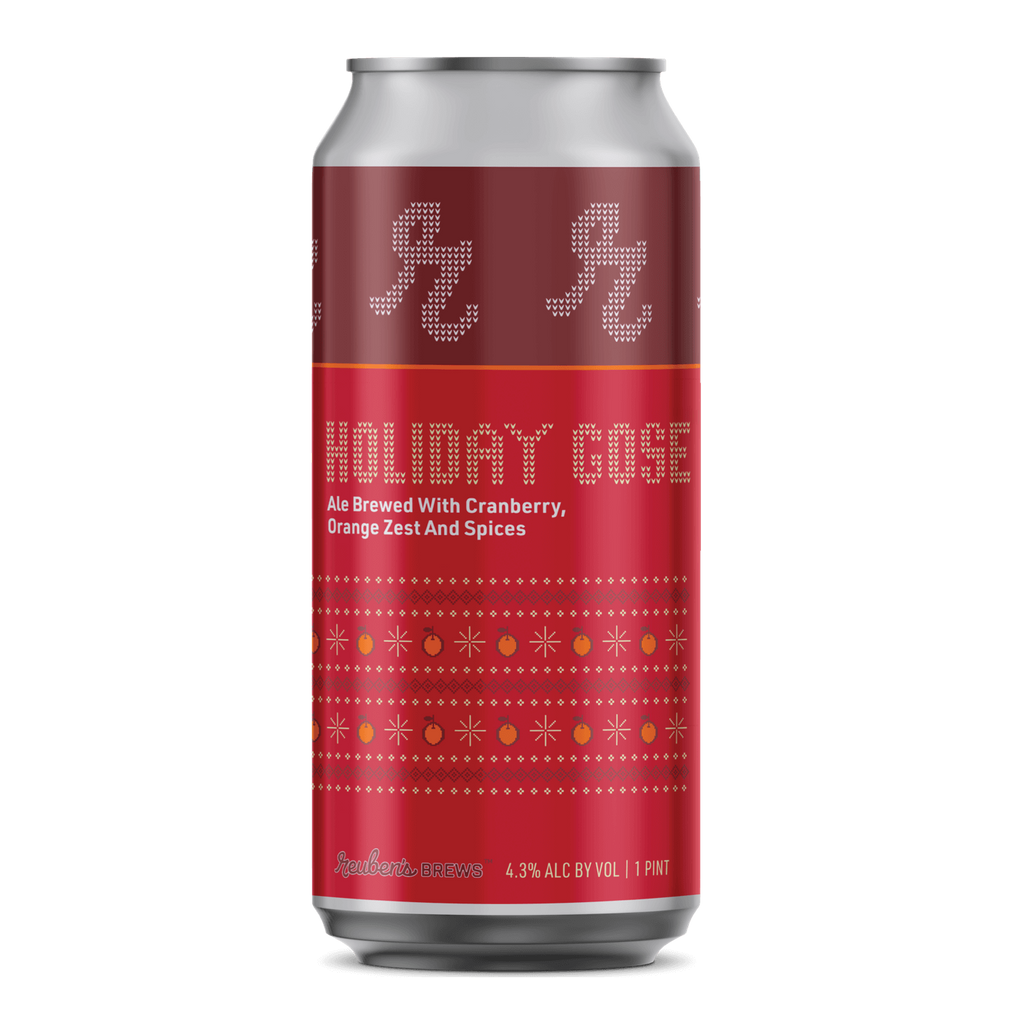 Holiday Gose Sour Ale