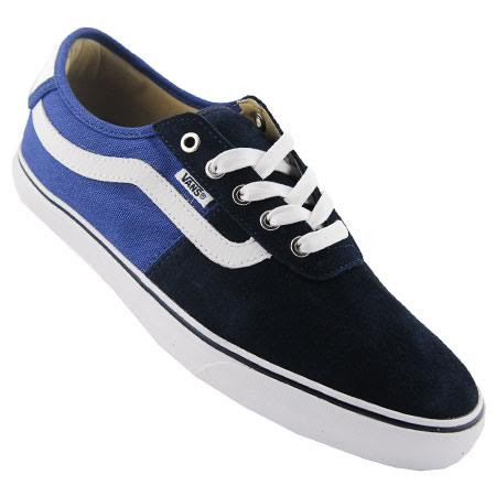 Vans Shoes Rowley SPV
