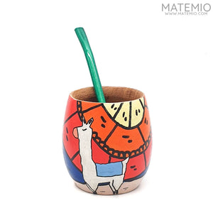 Mate Cusco