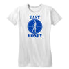 Easy Money Women's Tee