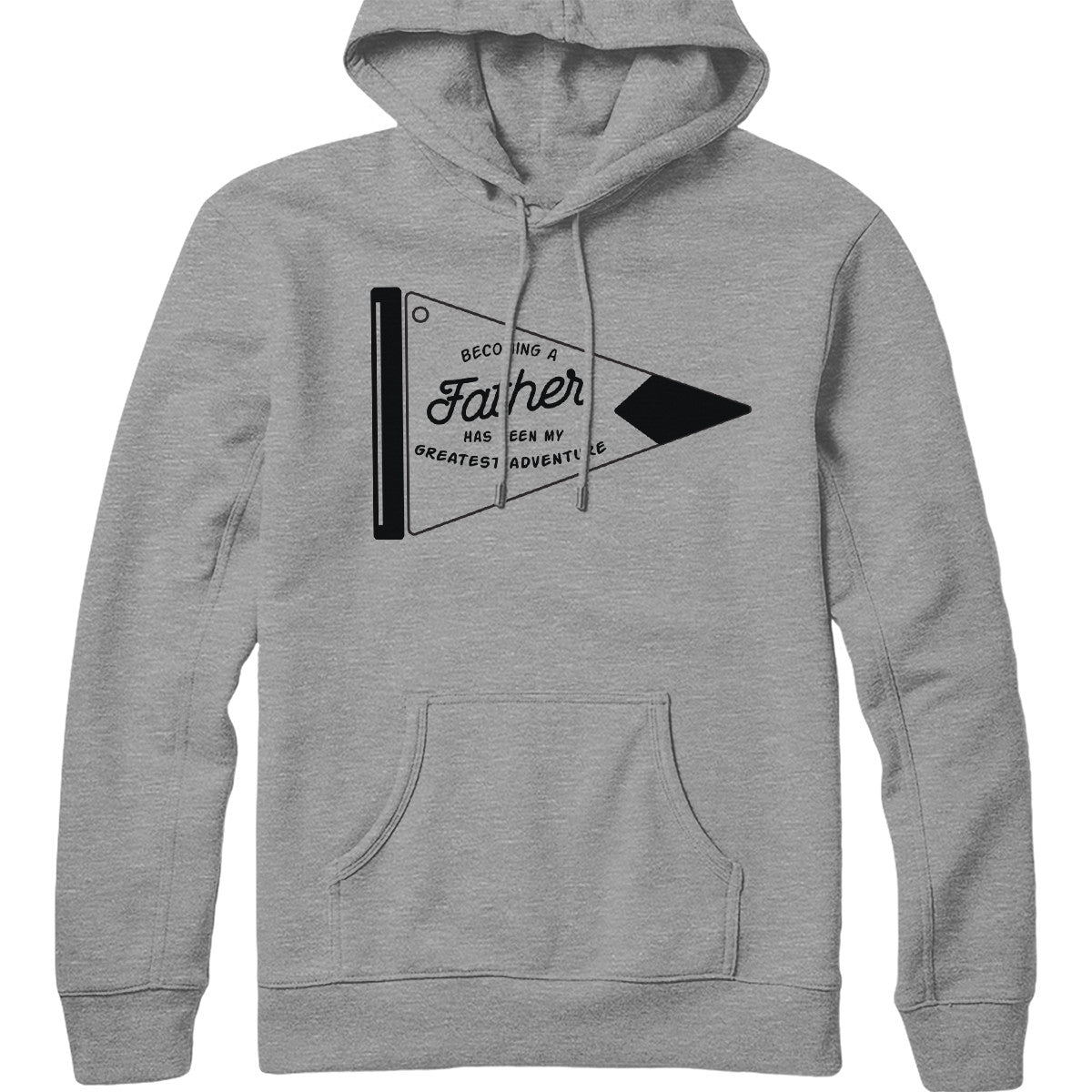 Great Adventure Hoodie