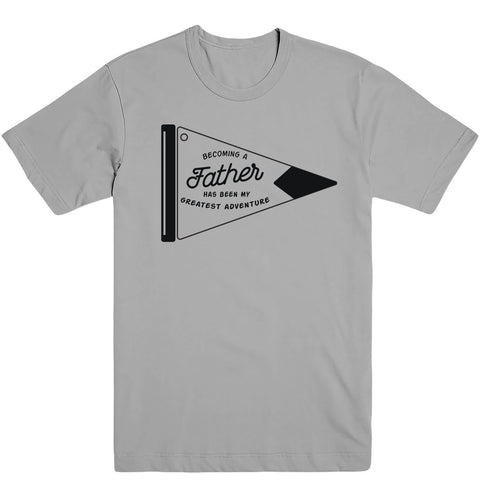 Great Adventure Men's Tee