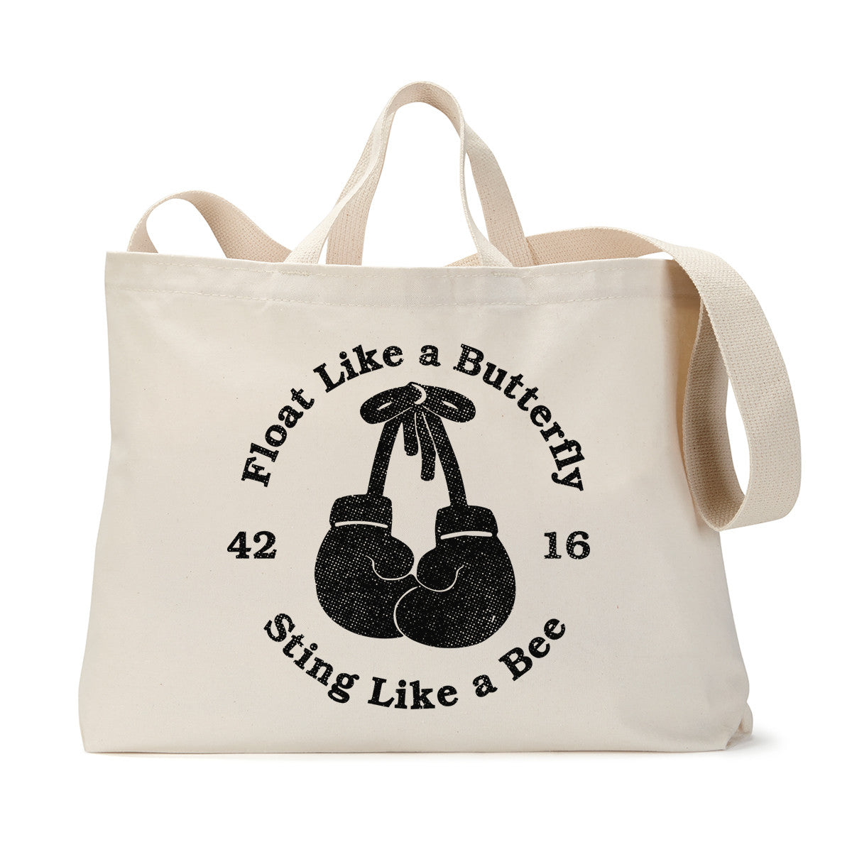 Float Sting 4216 Tote Bag