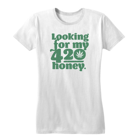 420 Honey Women's Tee