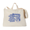 Aint't No Fun Tote Bag