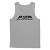 Air Guitar Tank Top
