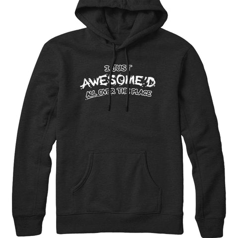 Awesomed Everywhere Hoodie